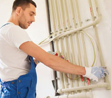 Commercial Plumber Services in Davis, CA